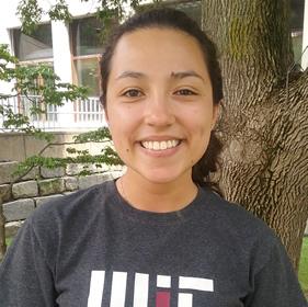 Anna M. Bueno