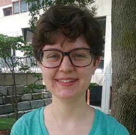 Isabel Kaspriskie