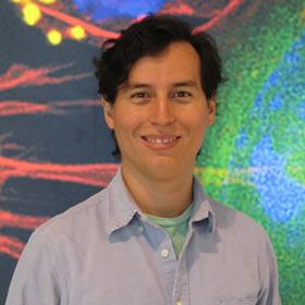 Alan Aguirre, Postdoctoral Associate